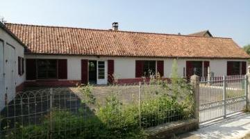 Vente maison 6 p. 161 m²