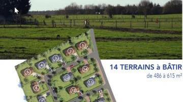 Terrain constructible 512
