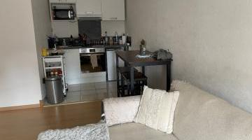 Location appartement 2 p. 38 m²