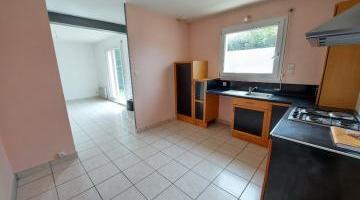 Vente maison 6 p. 98 m²