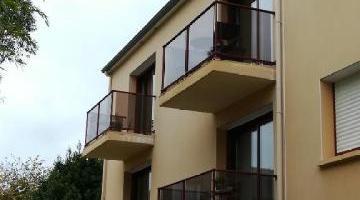 Vente appartement 4 p. 91 m²