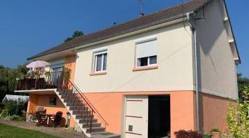 Vente maison 4 p. 82 m²