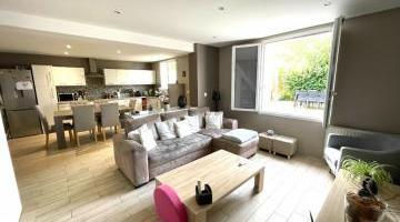 Vente maison 4 p. 180 m²
