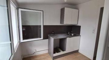 Location appartement 2 p. 29 m²