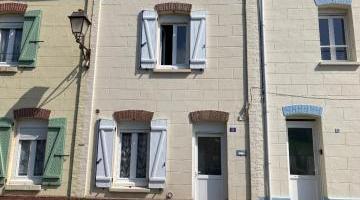 Location maison 3 p. 70 m²