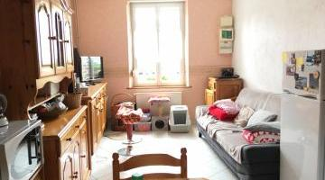 Location maison 3 p. 44 m²
