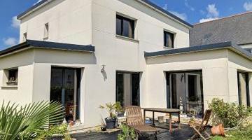 Vente maison 7 p. 143 m²
