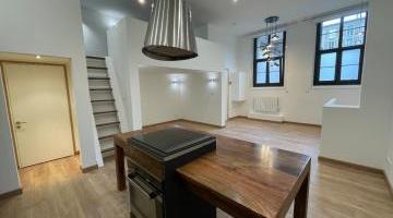 Vente studio 42 m²