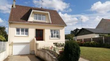Vente maison 5 p. 116 m²