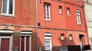 Location maison 4 p. 47 m²