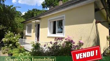 Vente maison 3 p. 51 m²