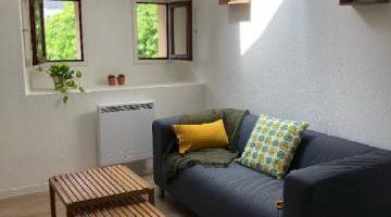Vente appartement 2 p. 26 m²