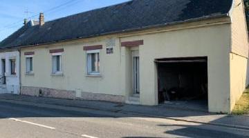 Vente maison 4 p. 90 m²