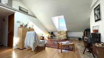 Vente appartement 4 p. 90 m²
