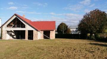 Vente maison 115 m²
