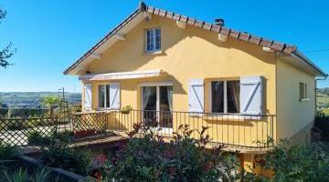 Vente maison 7 p. 140 m²