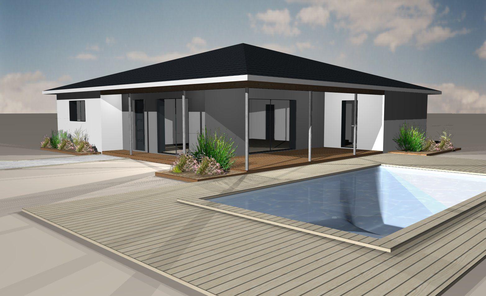 Maison cote d argent segu maison for Geoxia maisons individuelles
