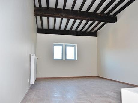 Rénovation d'une maison ancienne de 1850 dans le Jura (39)