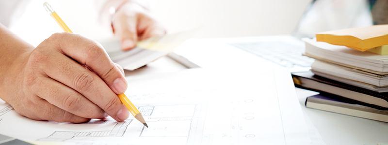 Renovert réalise votre projet de rénovation en garantissant les normes d'accessibilité