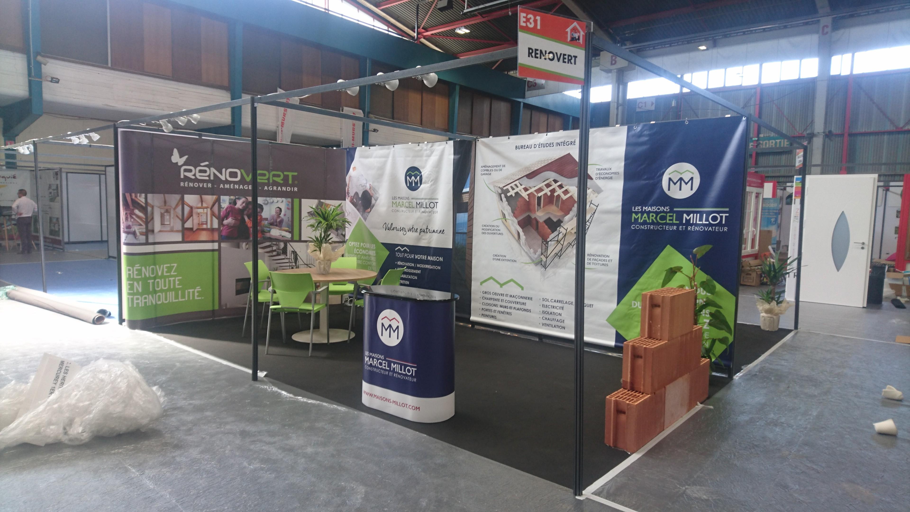rénovation Limoges
