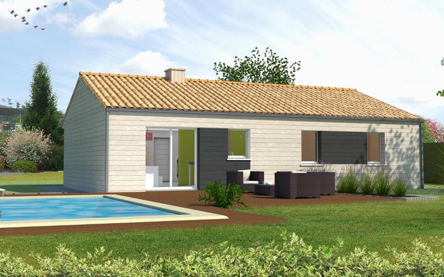 Modèle Sud Loire