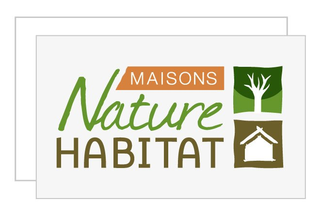 Logo Nature Habitat