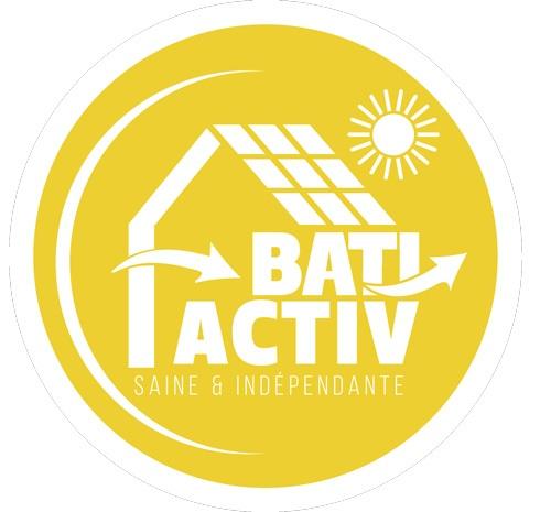 logo Maison Bati-activ
