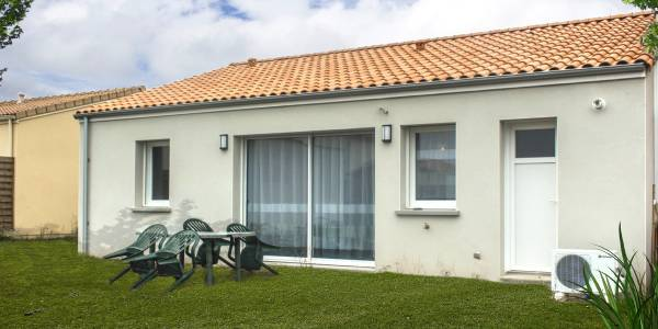 Jolie maison de plain-pied Vendéenne
