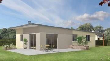 Découvrir nos plans de maison passive avant-gardiste
