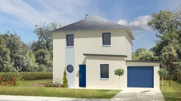 Découvrez tous nos plans de maisons contemporaines - Maisons de l\'Avenir