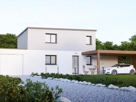 Tous nos styles de plans de maisons individuelles - Maisons ...