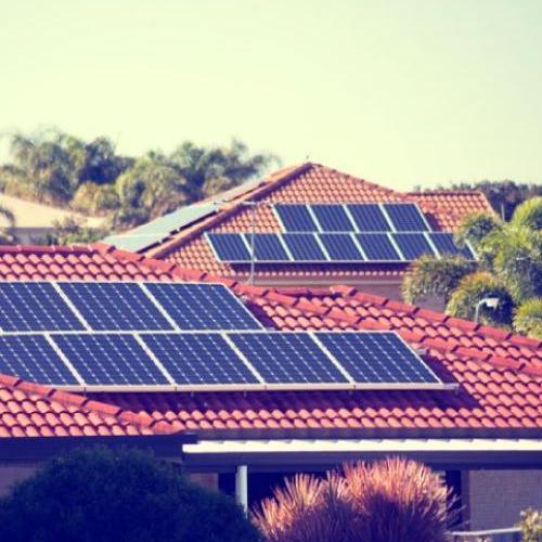 La maison Photovoltaïque