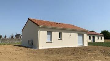 Maison à Beynac (87)