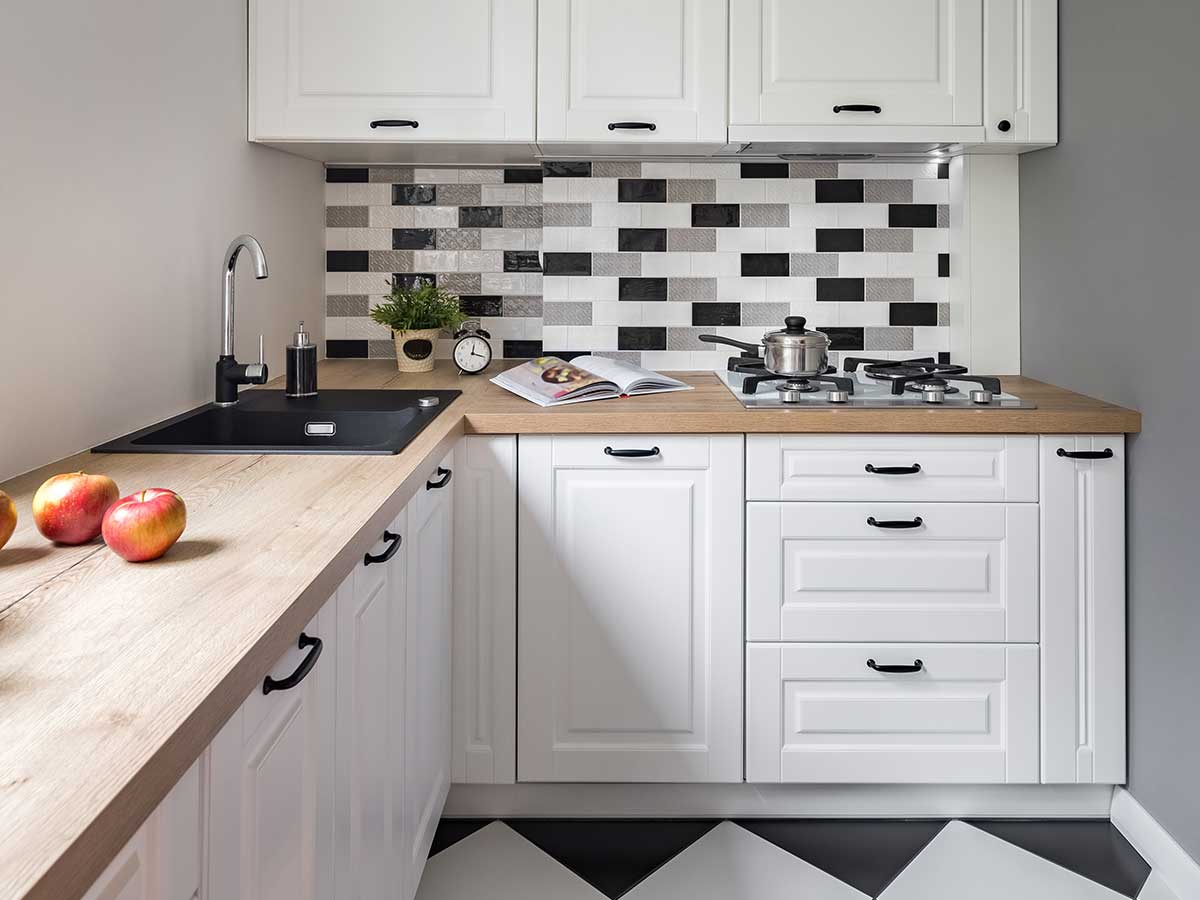 Ouvrir Une Cuisine Fermée des cuisines pour tous les goûts, nos conseils ! - maisons