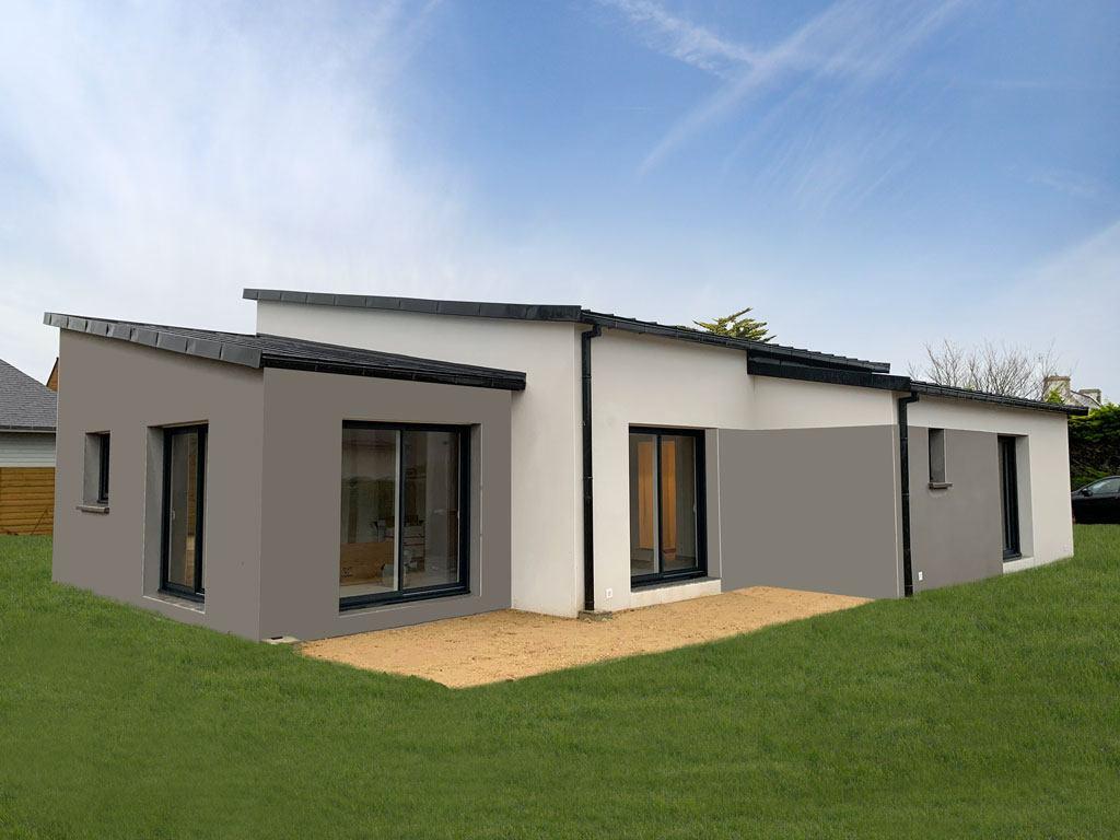 Constructeur Maison Neuve Ille Et Vilaine portes ouvertes a loctudy - maisons de l'avenir