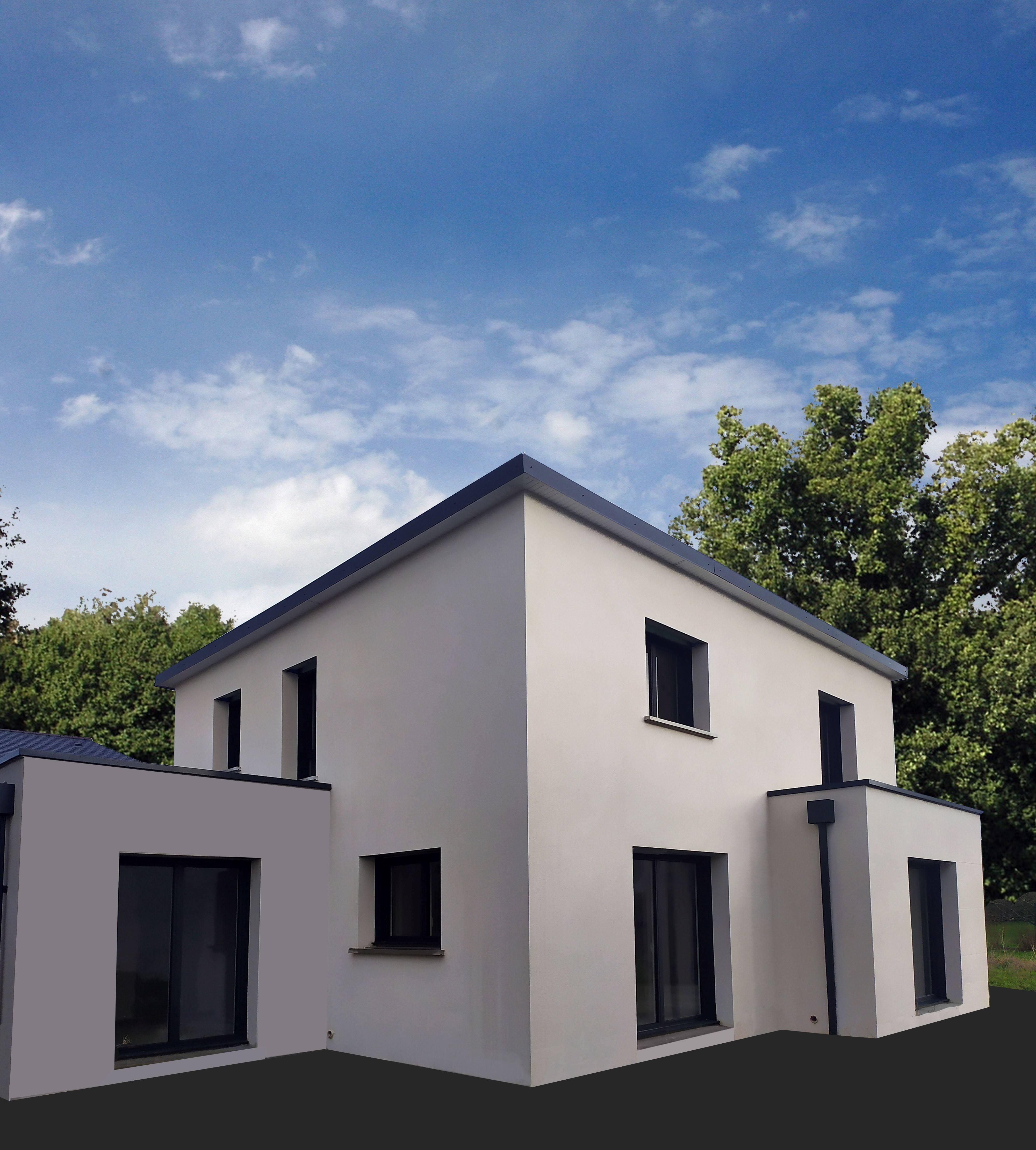 Maisons de l'Avenir - constructeur de maison