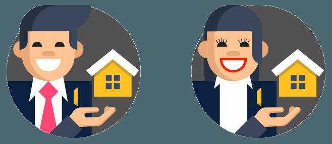 Constructeur de maison neuve conseiller habitat RH