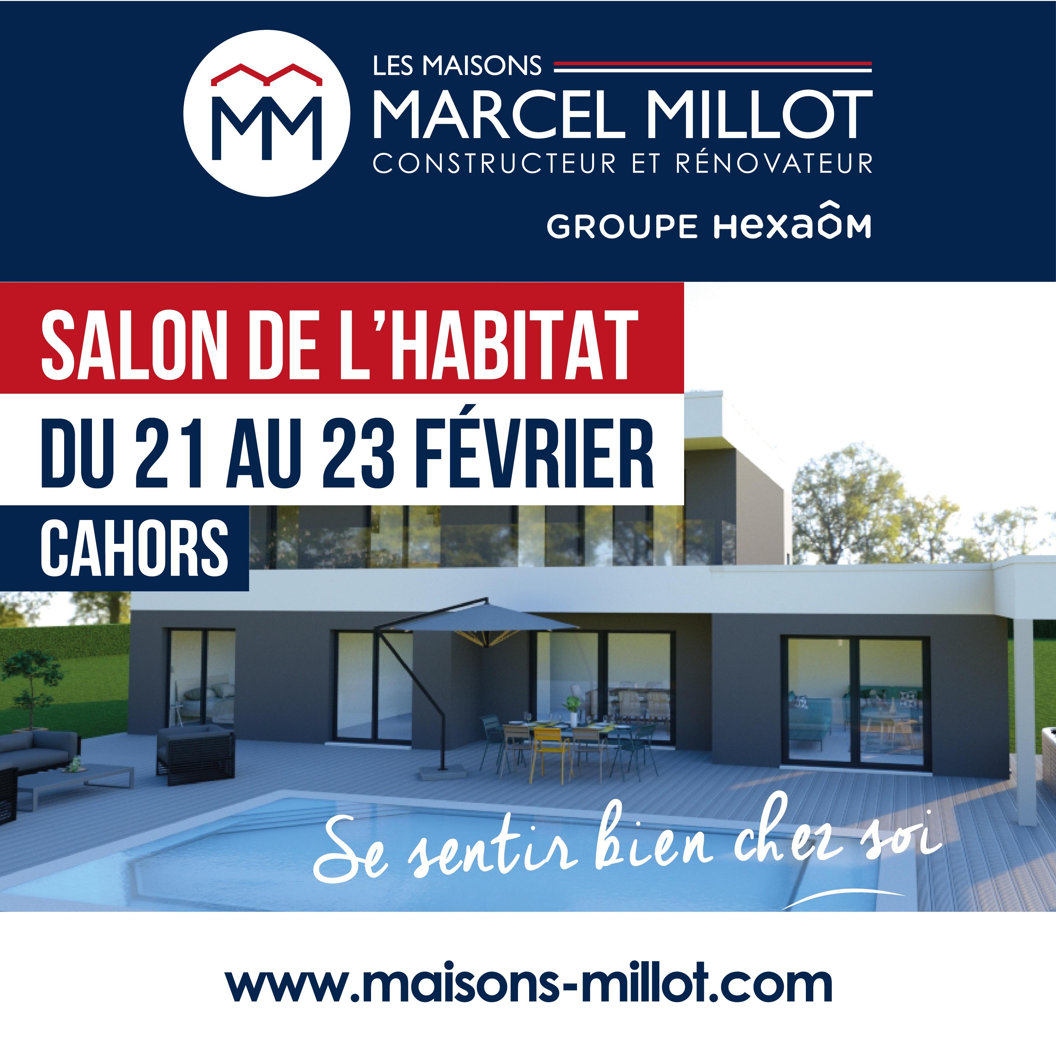Constructeur Maison En Bois Limoges maisons marcel millot - constructeur de maisons