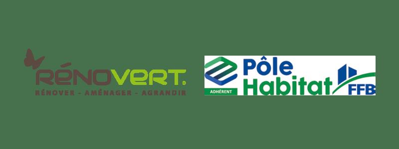 Rénovert et Pole Habitat