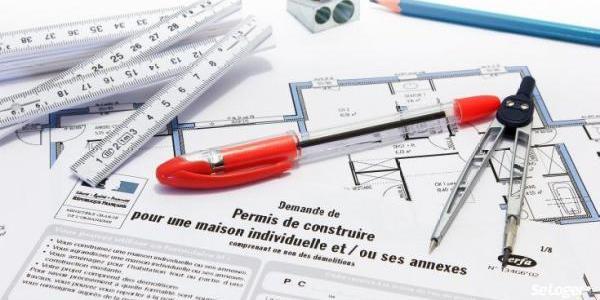 Le permis de construire pour une maison individuelle
