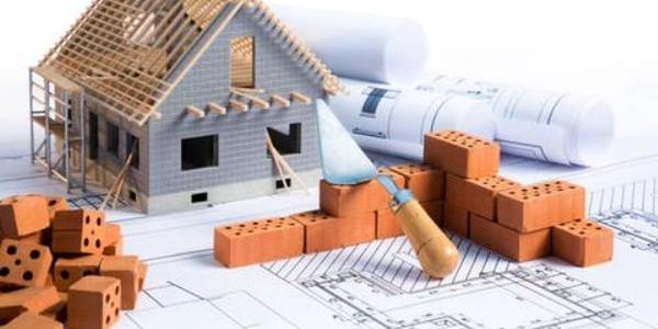 Toutes les étapes de construction  d'une maison individuelle