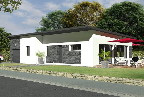 Maison Bati-ACTIV 3