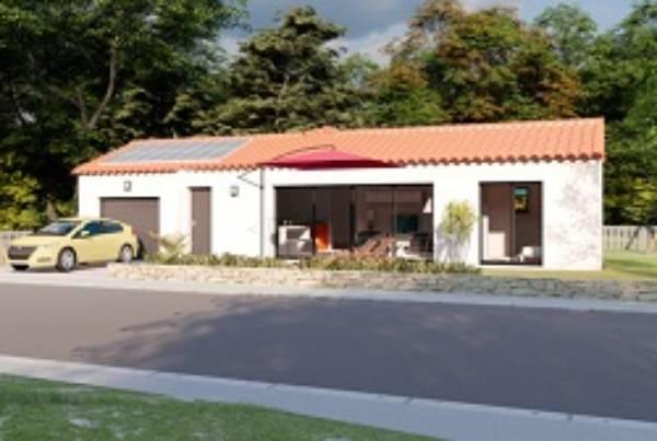 Maison Bati-ACTIV 4