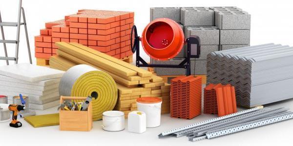 Matériaux innovants et écologiques de la maison de demain