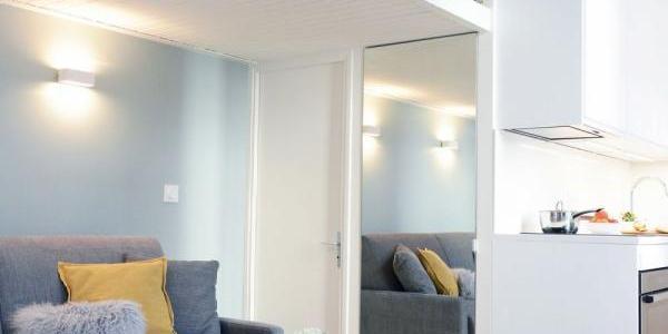 Optimiser un petit espace dans votre maison