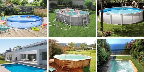 Construction de maison neuve avec piscine | Tradilignes